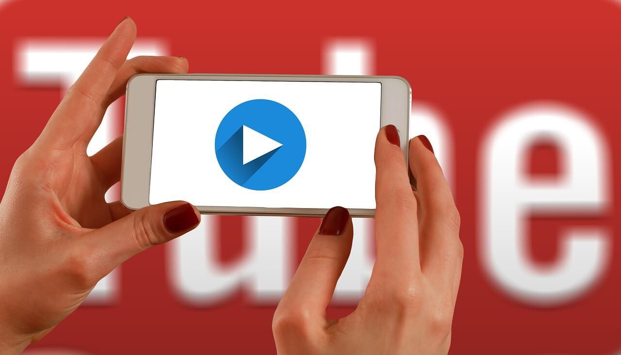 Como baixar música do Youtube?