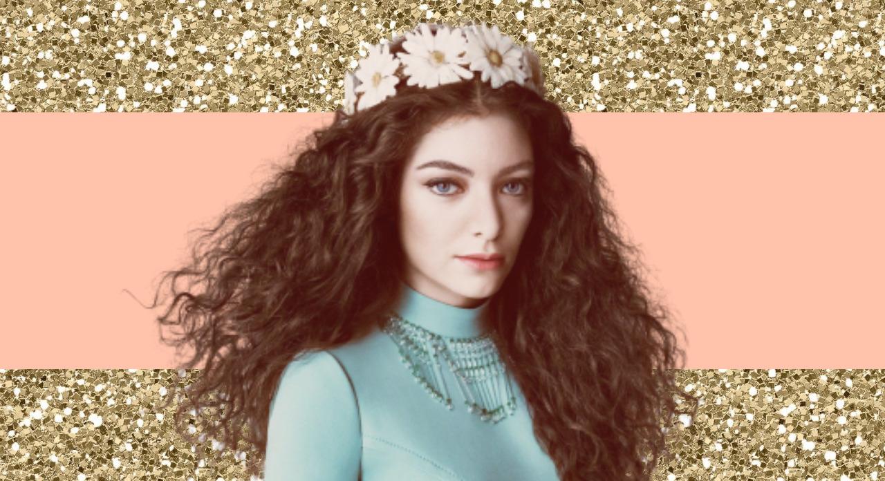 Lorde, a heroína de seu próprio melodrama