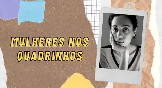 Mulheres nos Quadrinhos: Beatriz de Miranda
