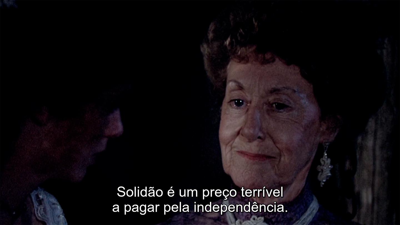 """Independência e solidão em """"My Brilliant Career"""" (1979)"""