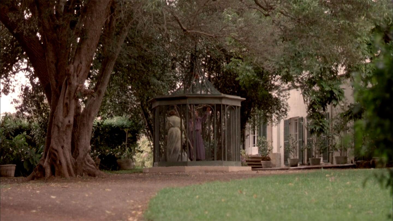 """Cena do filme """"My Brilliant Career"""" (1979), de Gillian Armstrong"""