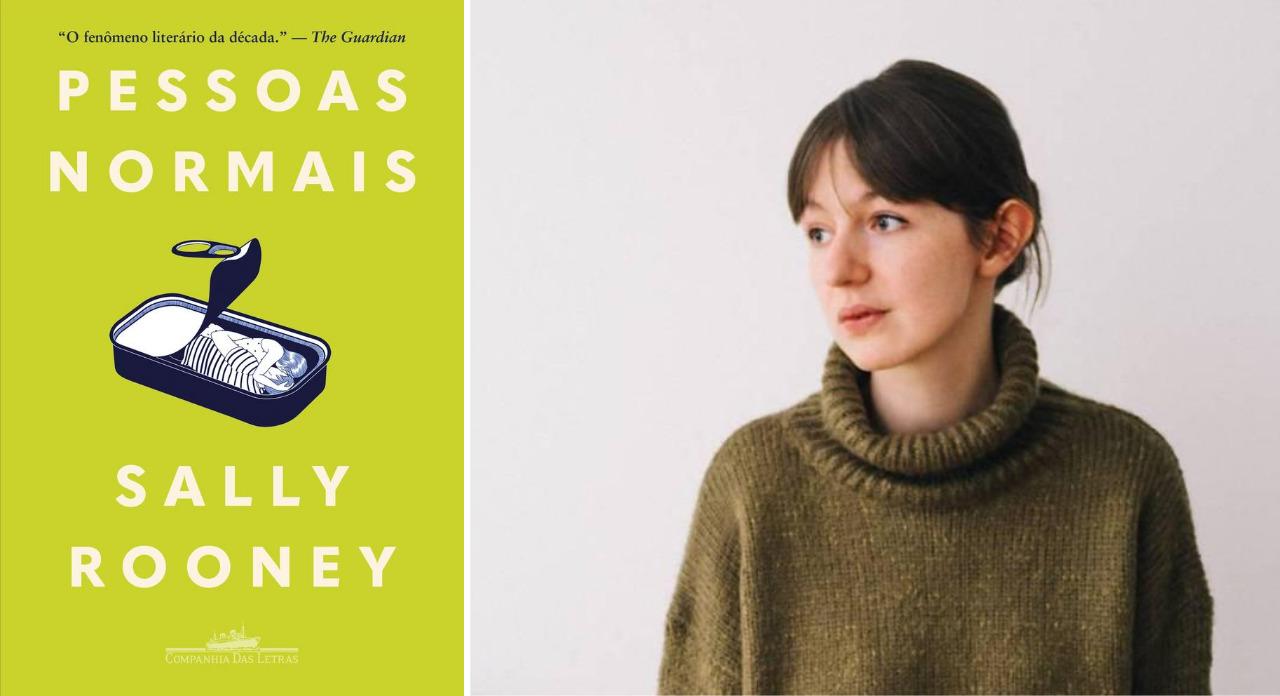 Pessoas Normais - Sally Rooney