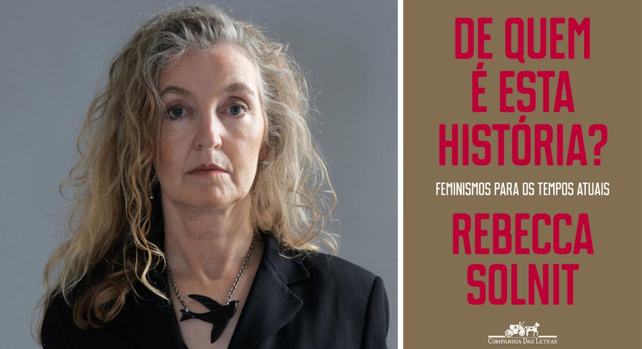De Quem é esta História - Feminismos para os Tempos Atuais um livro necessário (resenha)