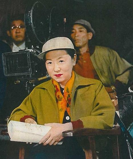 Kinuyo Takana