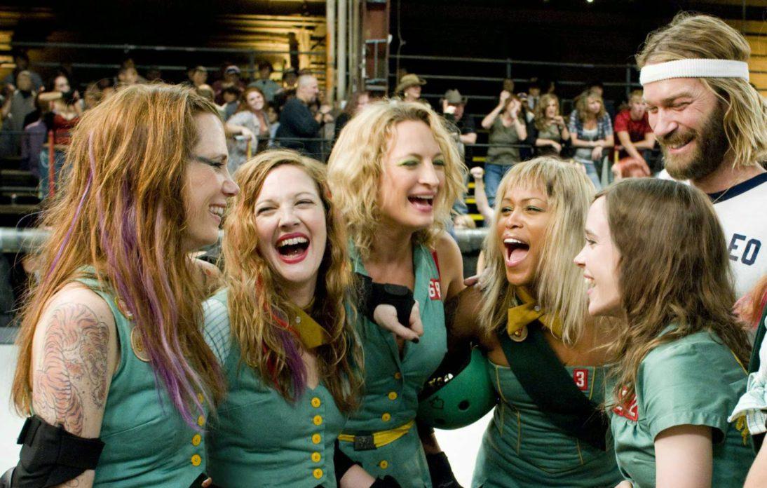 Garota Fantástica (2009, Drew Barrymore)