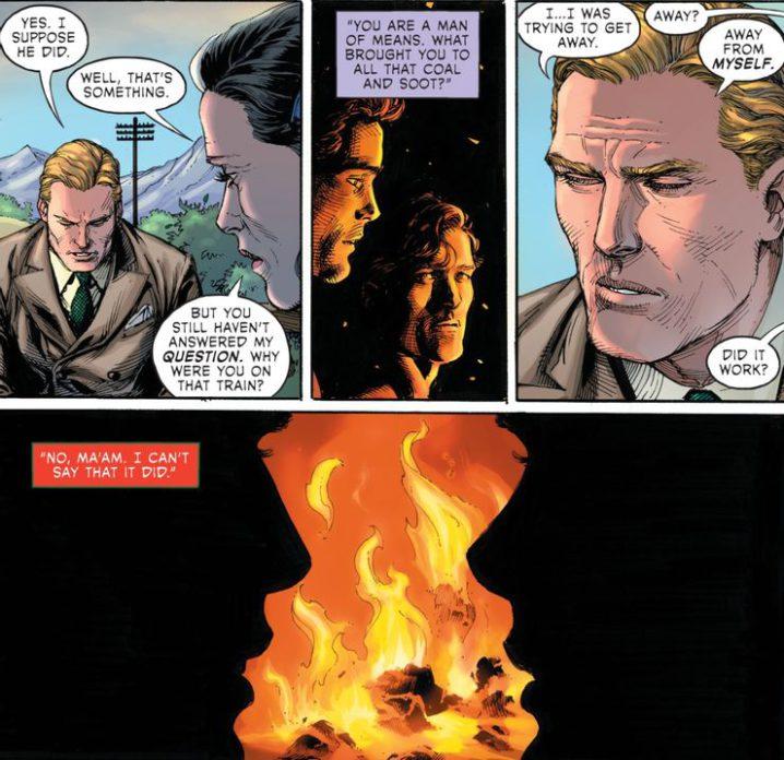 Alan Scott - personagens LGBTQ nos quadrinhos