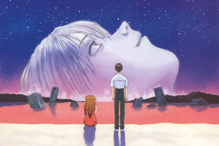 anime clássico