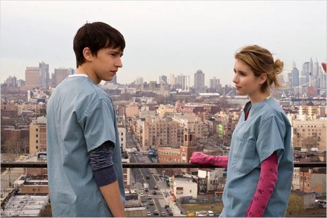 """A retratação do suicídio no filme """"Se Enlouquecer, Não Se Apaixone"""""""