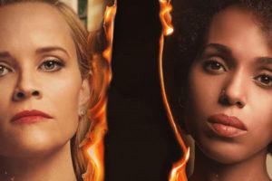 "O racismo estrutural em ""Little Fires Everywhere"""