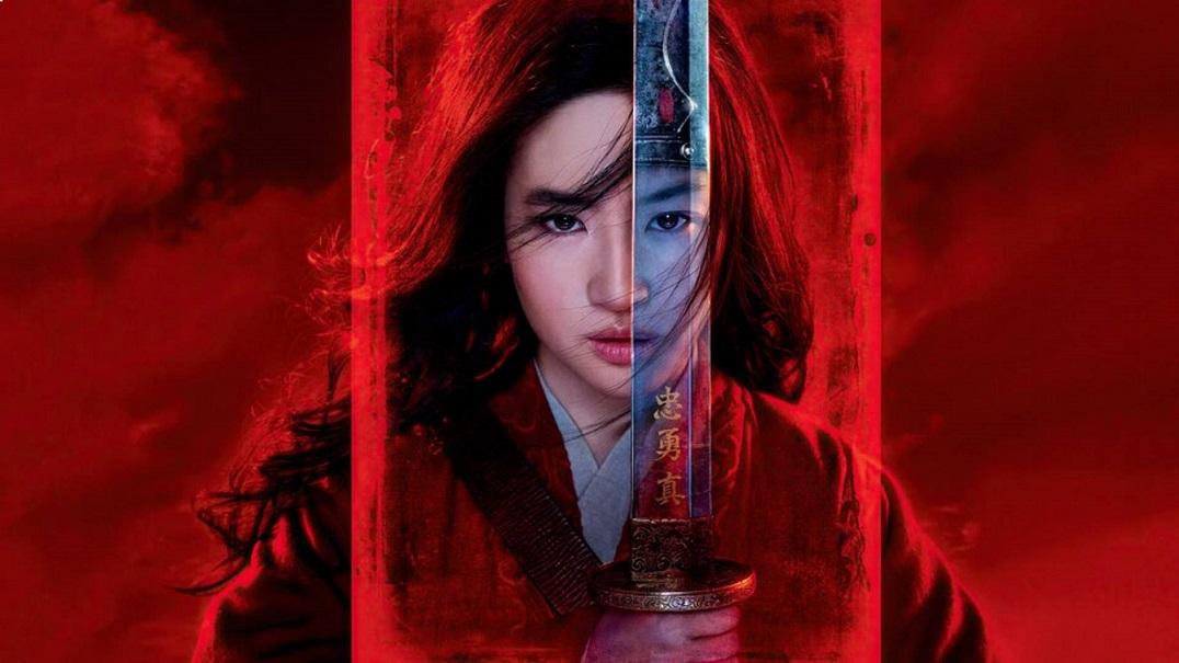 """""""Mulan"""" (2020) é um espetáculo visual sem substância"""