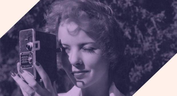 Mulheres na História do Cinema Ida Lupino