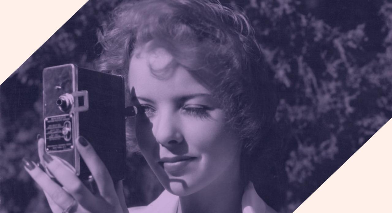 Mulheres na História do Cinema: Ida Lupino