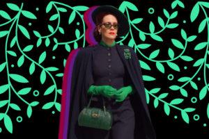 Ratched uma protagonista intensa, uma série colorida, um tema obscuro