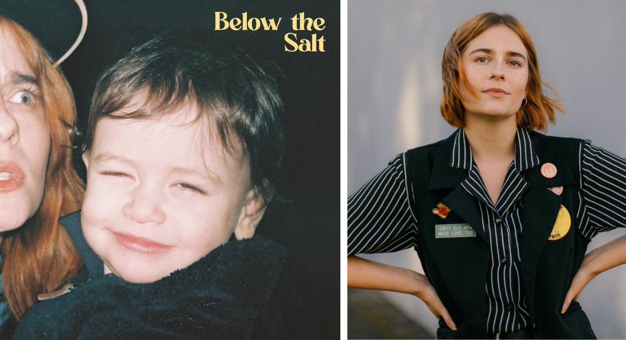 Below the Salt - Haley Blais (Melhores do Ano)