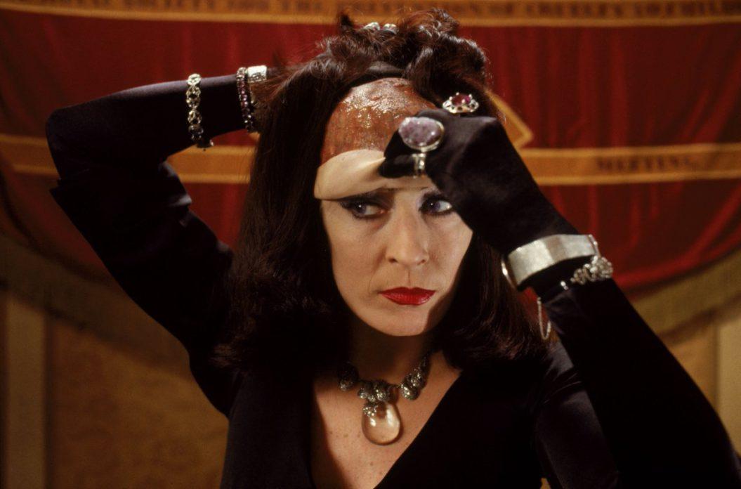 A imagem da bruxa ao longo do cinema