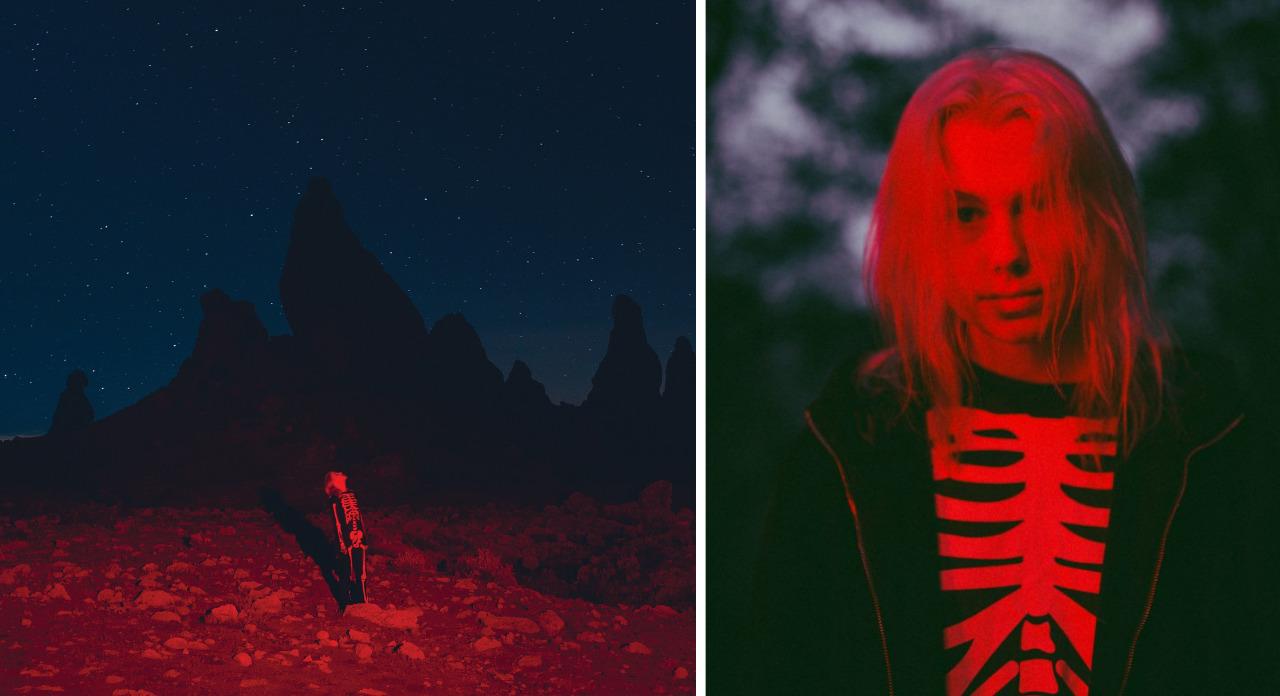 Punisher - Phoebe Bridgers (Melhores álbuns de 2020)