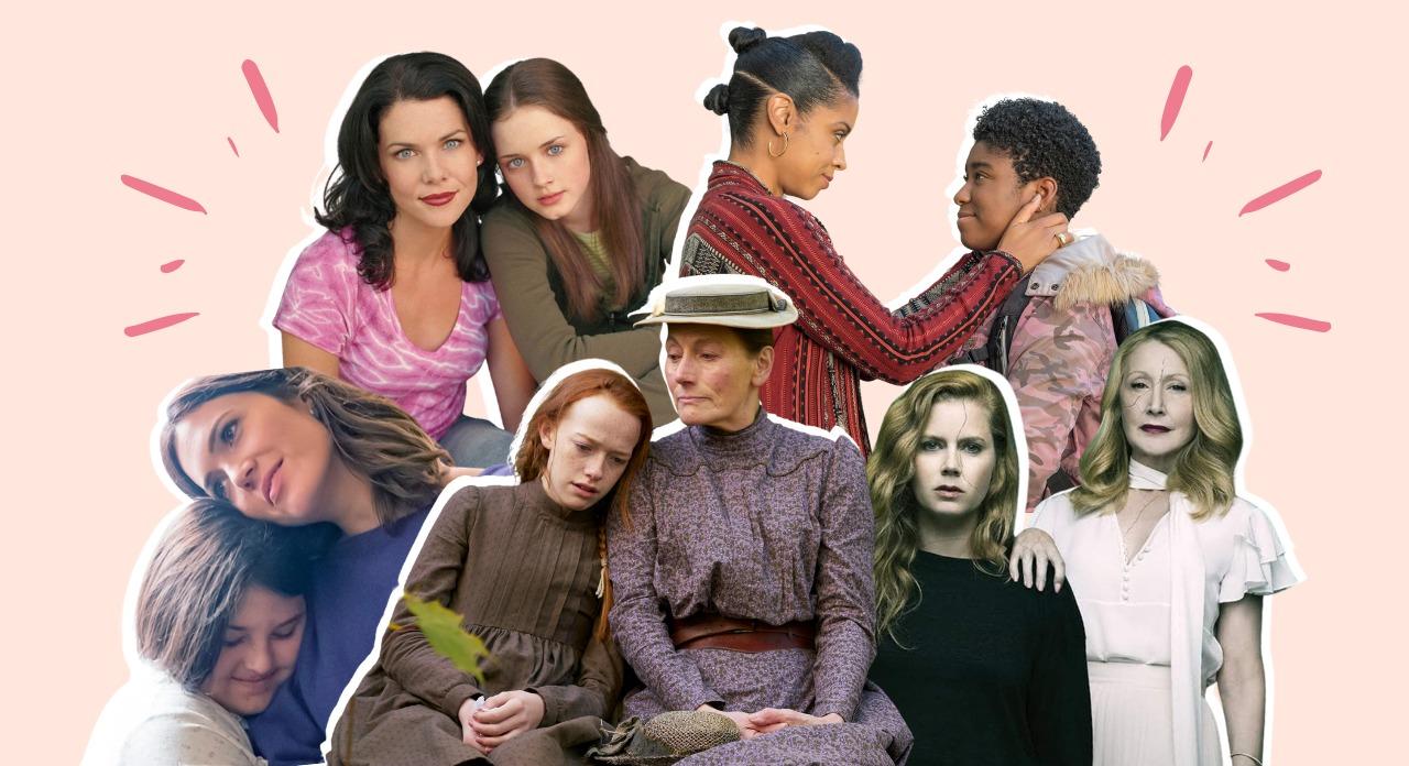 #11 As relações entre mães e filhas nas séries de TV
