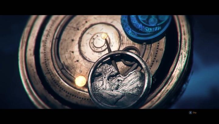 A Conjunção das Esferas em The Witcher