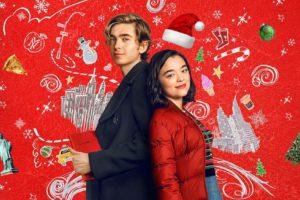 Dash e Lily: livros, romance adolescente e muito clima natalino