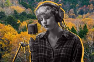 """Folklore: Sessões no Long Pond Studio"" e a nova fase de Taylor Swift"