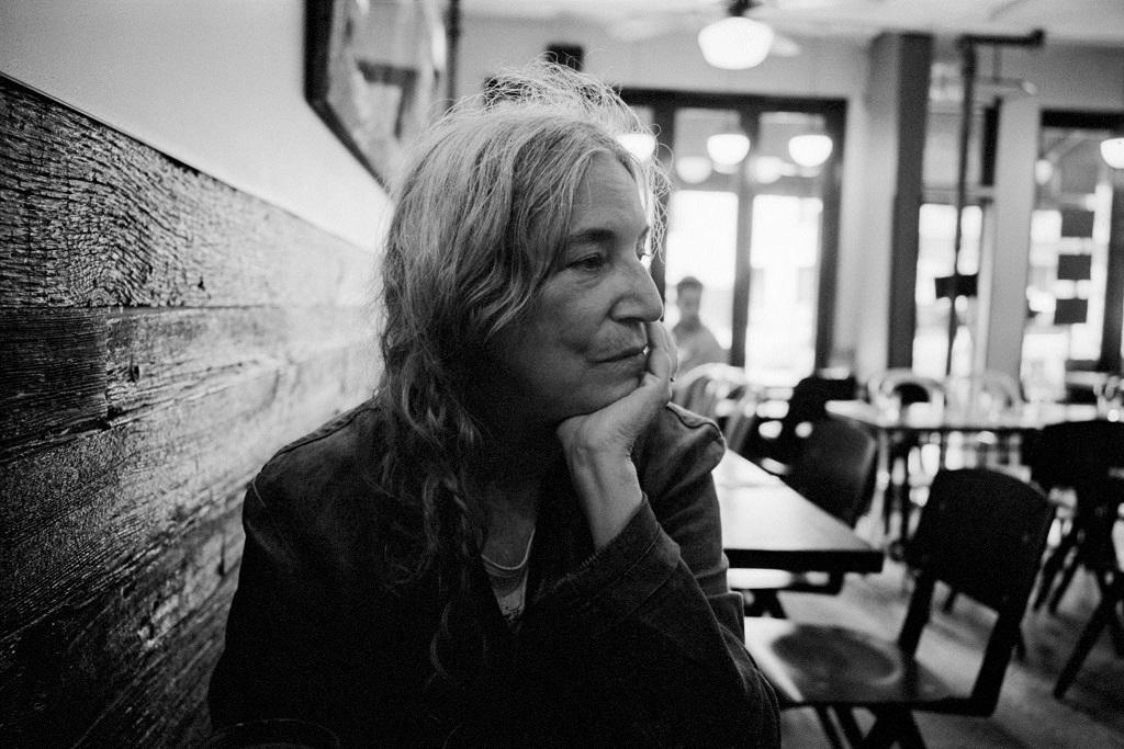 Patti Smith e O Ano do Macaco