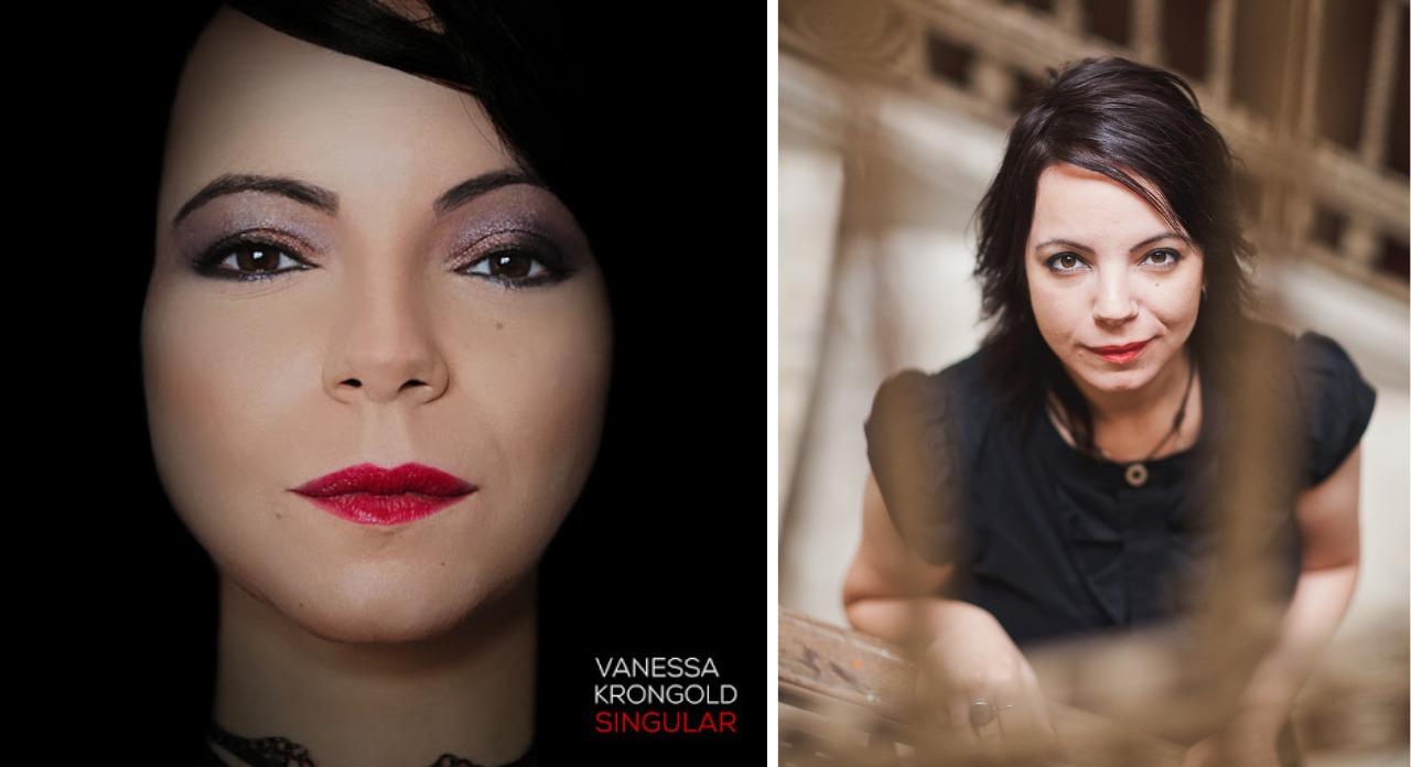 Singular - Vanessa Krongold (Melhores álbuns musicais de 2020)