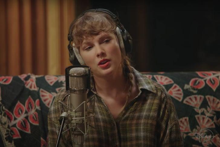 Taylor Swift em Folklore: Sessões no Long Pond Studio