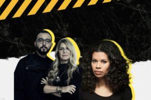 A violência contra a mulher e a literatura de horror contemporânea
