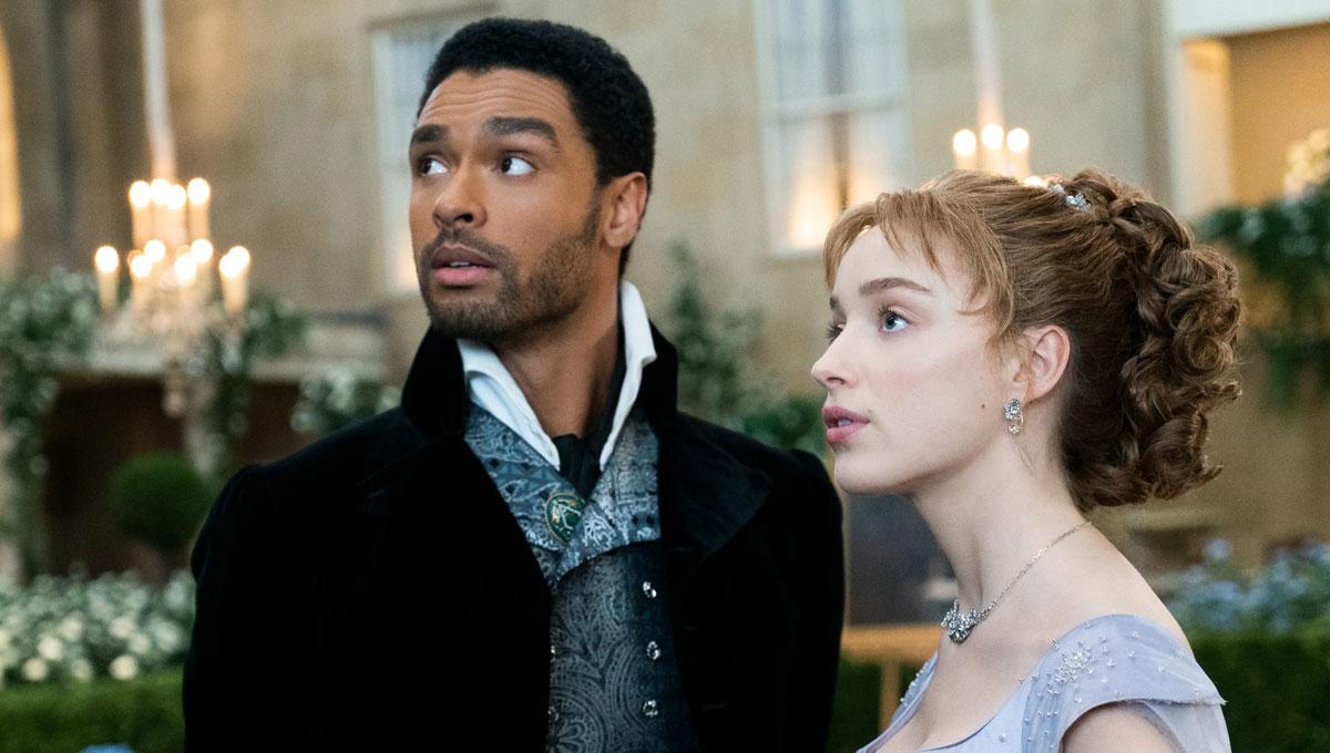 Daphne e Simon