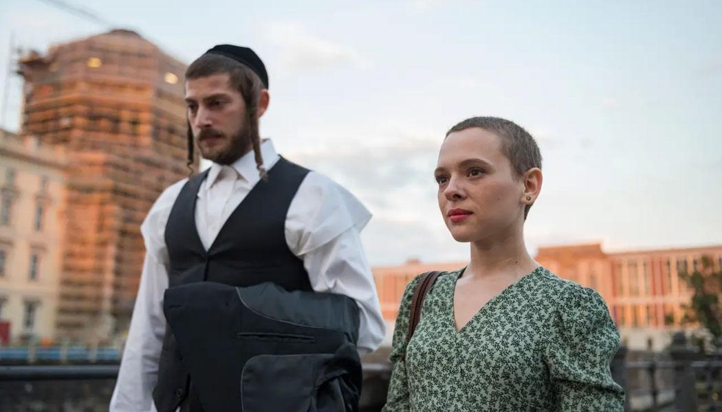 Nada Ortodoxa - séries influentes da Netflix