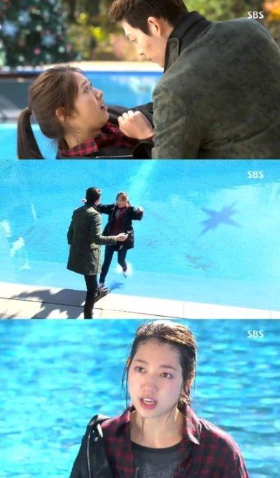 Os herdeiros (2014) k-dramas