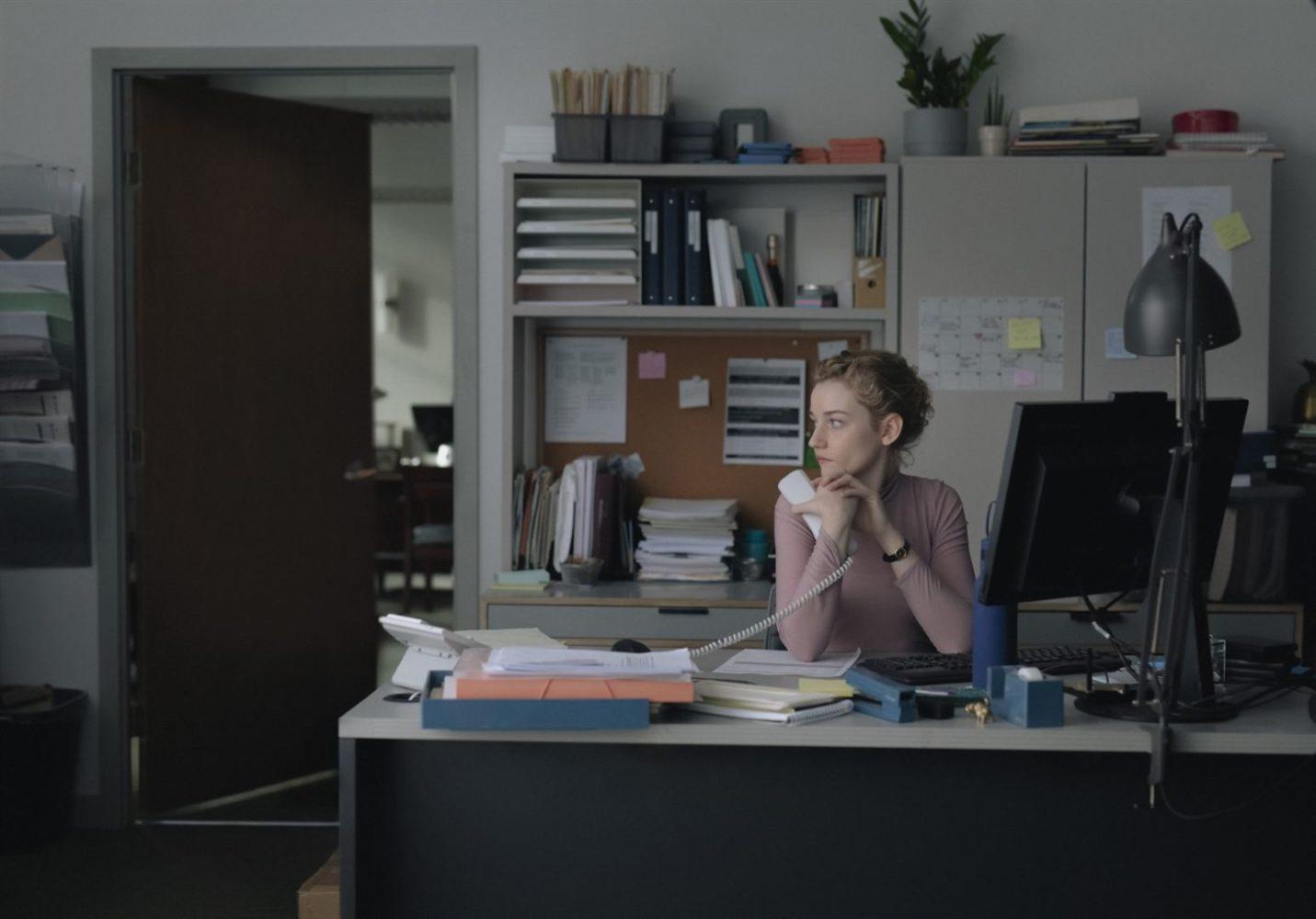 A Assistente (crítica)