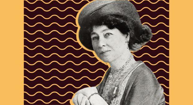 Alice Guy-Blaché a história não contada da primeira cineasta do mundo