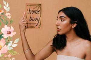 Meu corpo, Minha casa uma jornada de volta à própria pele