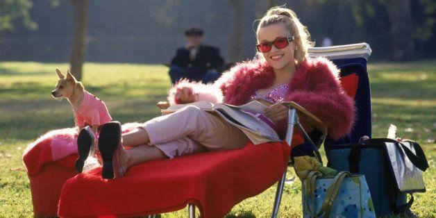 Legalmente Loira: as qualidades que tornam este filme surpreendentemente feminista