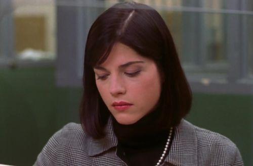 Vivian (Selma Blair) em Legalmente Loira