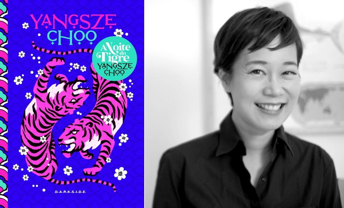 A Noite do Tigre, de Yangsze Choo