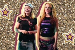 Confissões de Uma Adolescente em Crise: amizade, música e família
