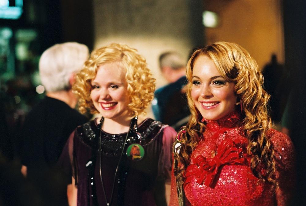 """Ella e Lola em """"Confissões de uma adolescente em crise"""""""