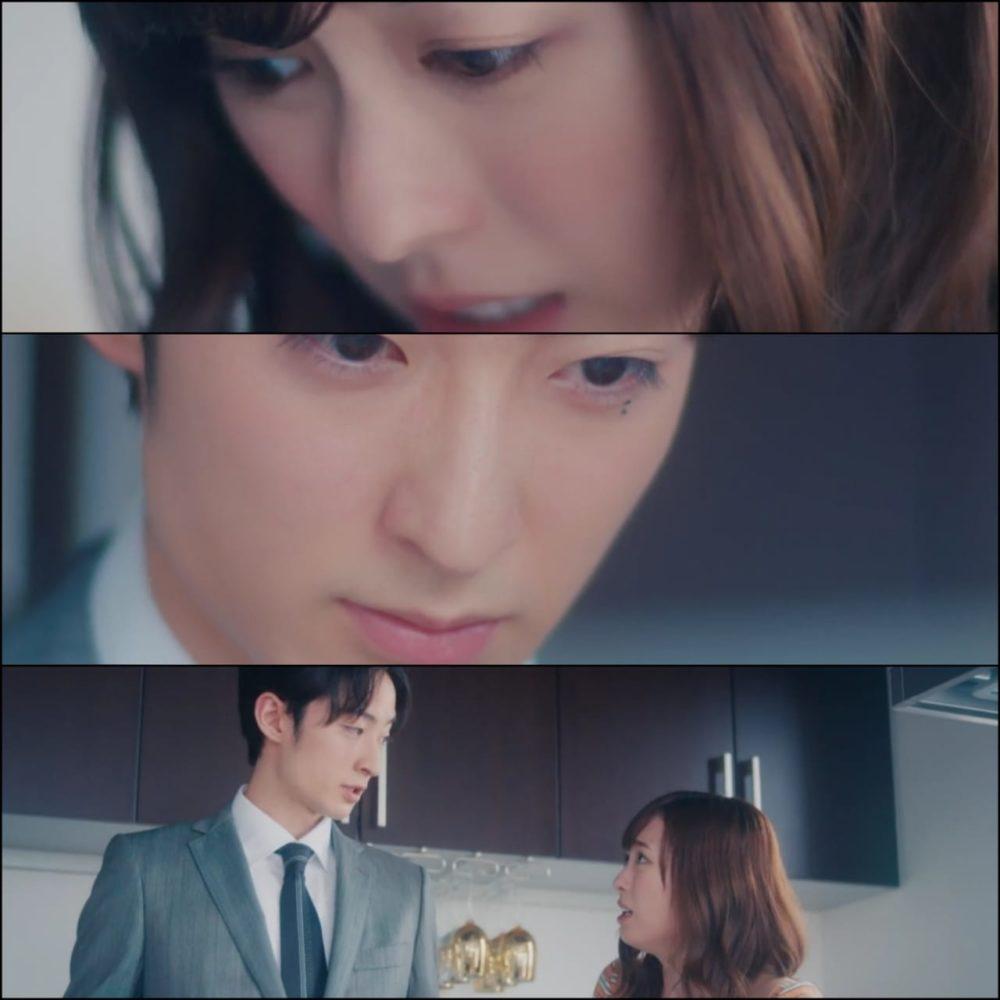 Yuki e Risa: o abuso em forma de alívio cômico