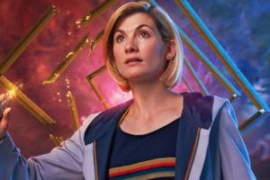 """A 13ª Doutora (Jodie Whittaker) e a gentileza como sabedoria em """"Doctor Who"""""""
