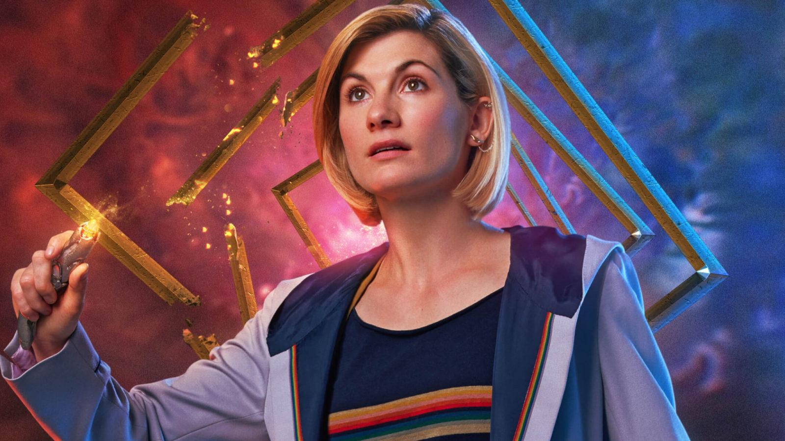 """A 13ª doutora e a gentileza como sabedoria em """"Doctor Who"""""""