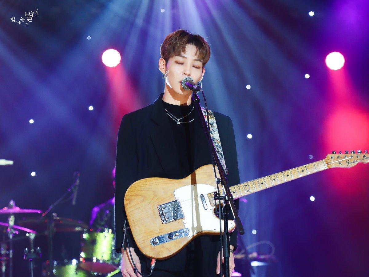 Woosung - artistas solo de k-pop