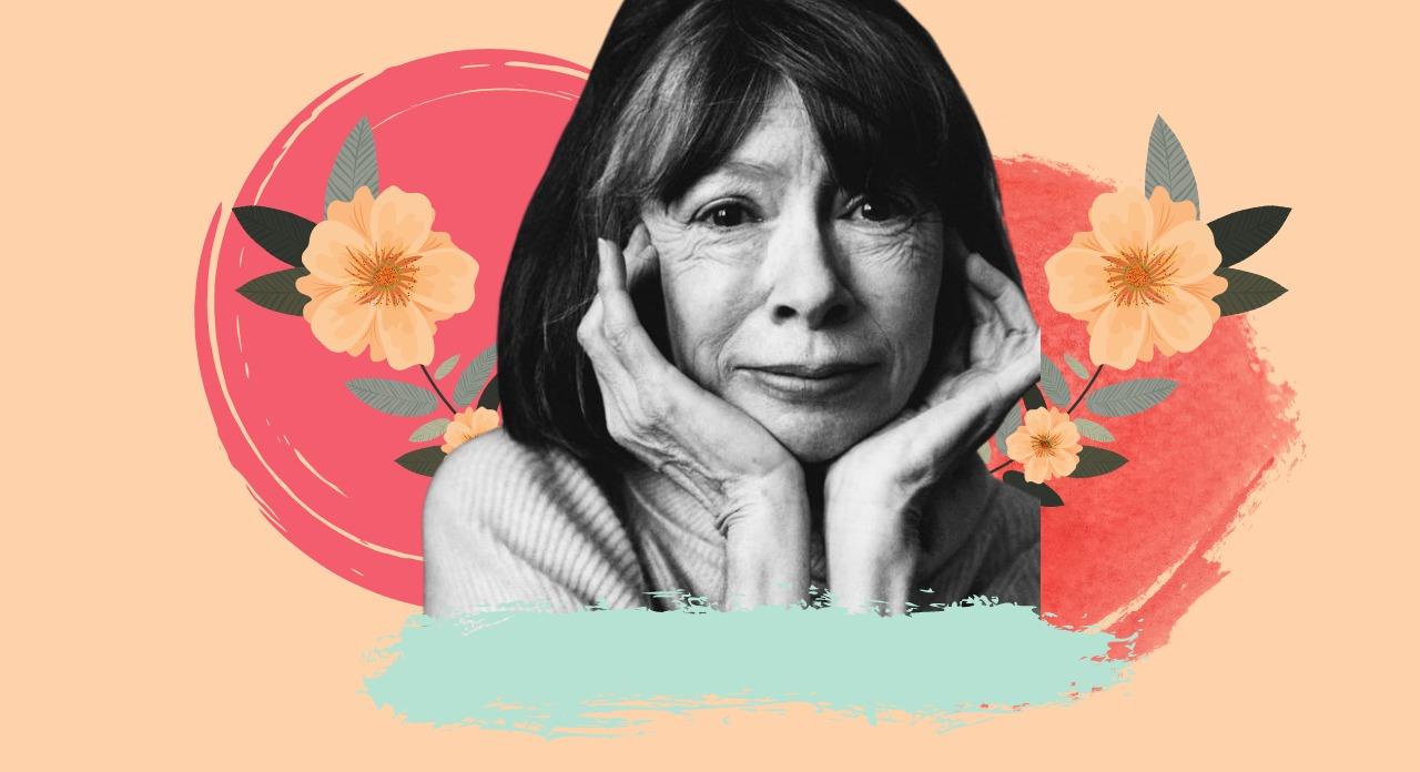 Joan Didion – The Center Will Not Hold: a ordem da desordem de uma escritora