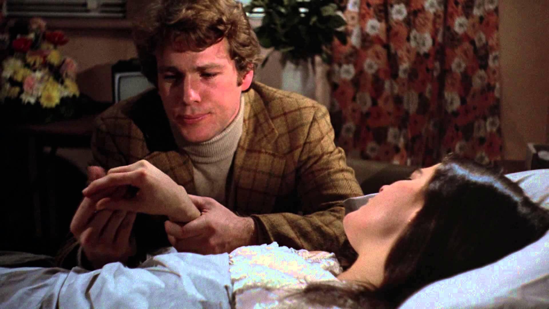 """Jenny Cavallieri é a Manic Pixie Dream em """"Love Story"""", filme da década de 70."""