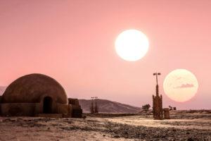 Conheça melhor os planetas em Star Wars!