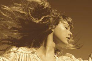 Fearless (Taylor's Version) e a nova fase destemida de Taylor Swift