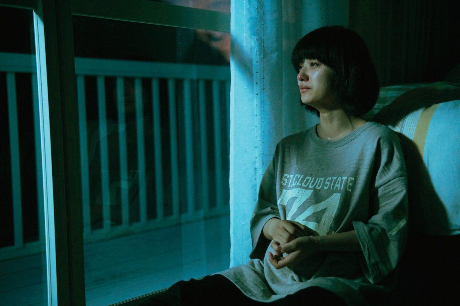 Novo filme de Naomi Kawase