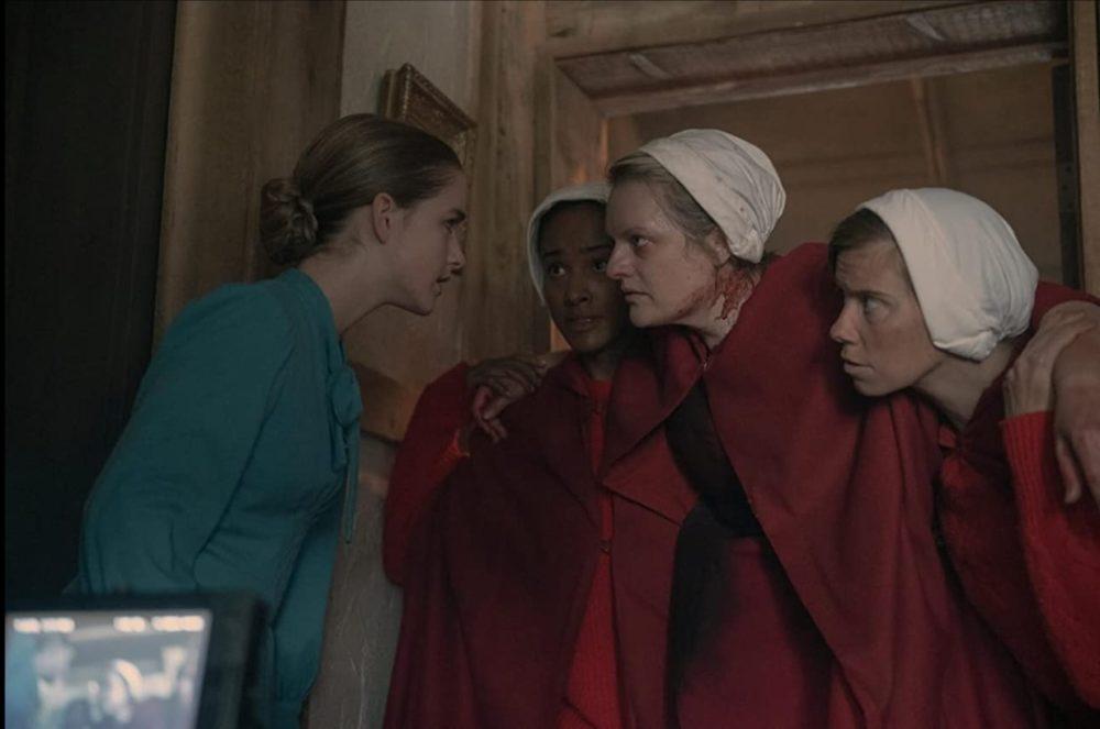 the handmaid's tale 4ª temporada