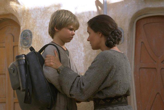 Star Wars e maternidade: ser mãe em uma galáxia muito distante